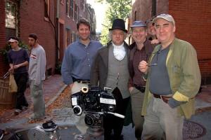 green umbrella natural history and science film production